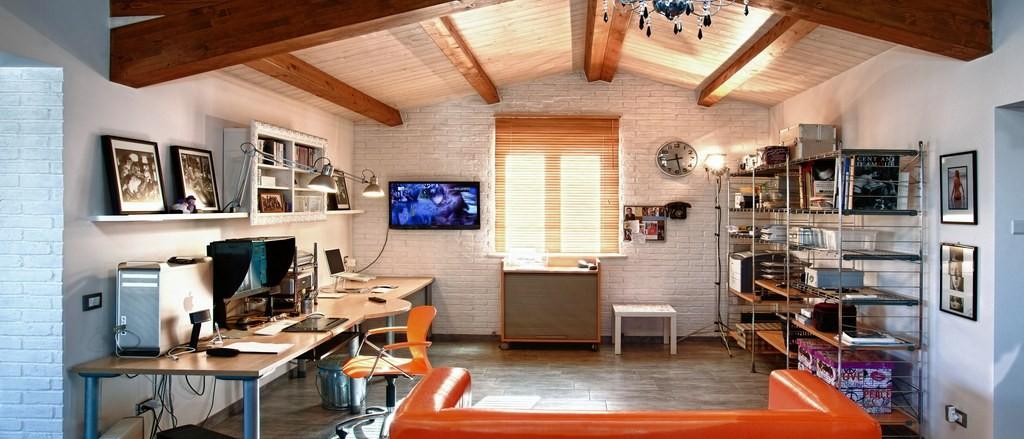 Gallery of perch conviene costruire case in legno with for Costo materiale per costruire una casa