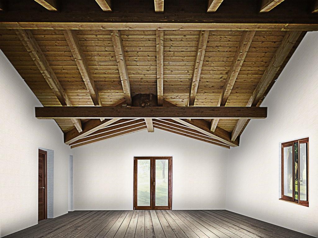 Krealegno case ampliamenti e tetti in legno for Costruzioni in legno